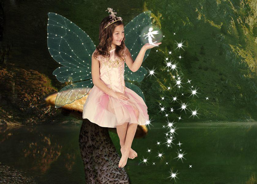 Autism Fairy Tale Marguerite Elisofon